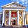 Дворец культуры г.Заволжья