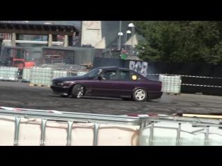 BMW E34 V12 TURBO 1378 HP _ 1566 NM (1155 lbs)