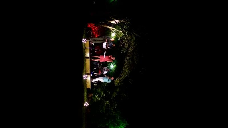 Green Jazz Fest Севастополь 6.06.2016