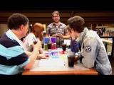 Настольная игра | Доктор Кто в настольной игре Череп (BBC America Nerdist)