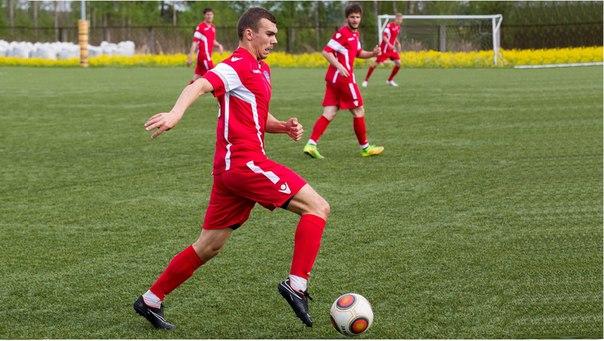 ФК «Луки-Энергия» оформил заявку на участие в Чемпионате и Кубке Псковской области на сезон-2016