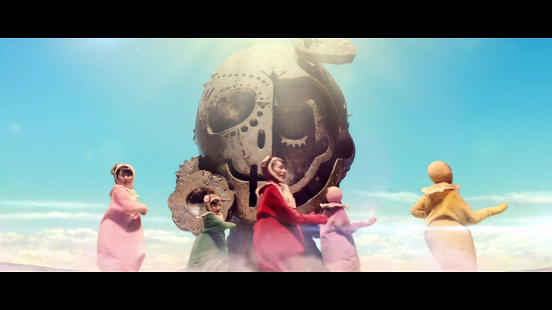 Momoiro Clover Z - WE ARE BORN MV Full HD