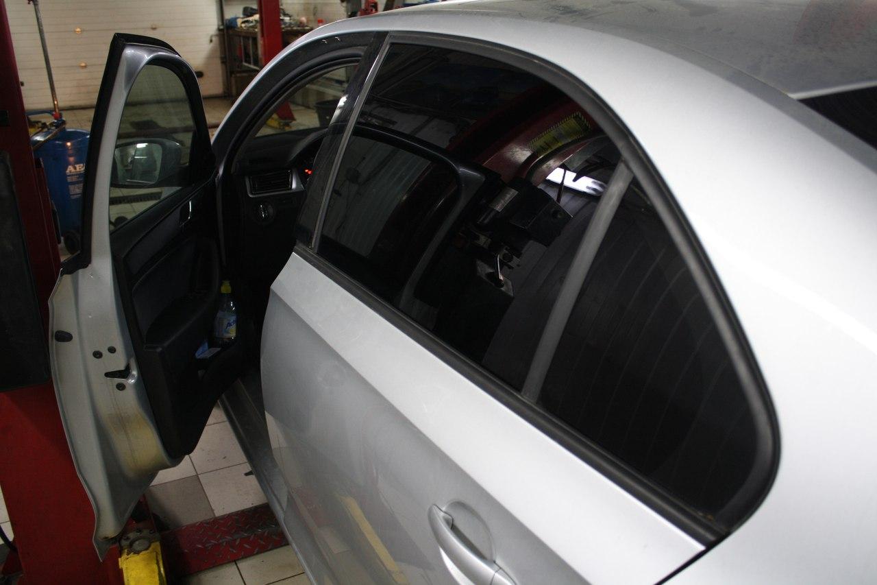 тонировка стекол автомобиля спб
