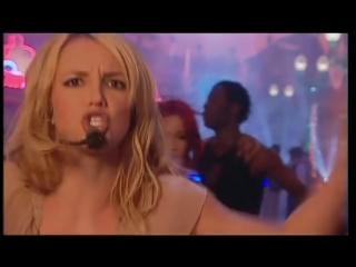 Overprotected - Walt Disney Studios 2002 - Britney Spears
