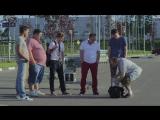 «Подготовились»_ эпизод, не вошедший в сериал «Полицейский с Рублёвки» на ТНТ