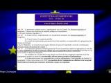 EUROPE - Analyse des institutions europ