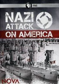 Нападение нацистов на США / Атака нацистов на Америку / Nazi Attack on America (2015)