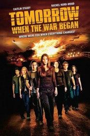 Вторжение: Битва за рай / Tomorrow, When the War Began (Сериал 2016)