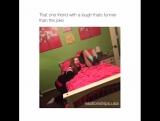 Как смеются девушки