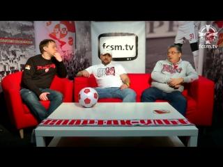 Фанатизм №7 от Fratria на FCSM.TV