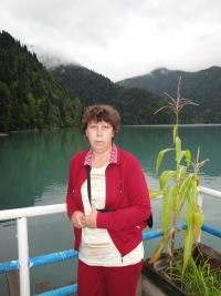Елена Захарова, 12 сентября 1996, Нахабино, id116021262