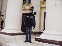 Дмитрий Синяков, 1 февраля 1993, Сасово, id124559499