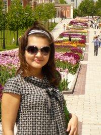 Анна Мк, 16 августа , Москва, id16686706