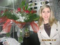 Виктория Гельфанд, 1 марта 1981, Новосибирск, id28819534
