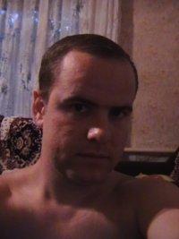 Вадим Болотов, 27 июня , Климовск, id73955084