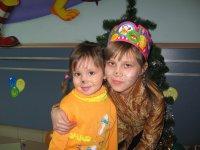 Ангелина Петрова, 24 января 1998, Чебоксары, id81434209