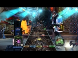 Guitar Hero 3: Cliffs of Dover hard