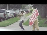 Waze & Odyssey vs R. Kelly - Bump & Grind
