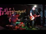 2401-15 - Собаки Качалова в Fish Fabrique Nouvelle (гаражный рок)
