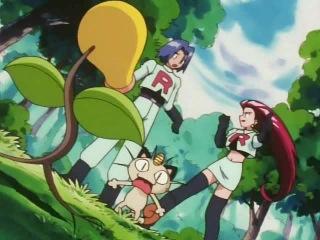 Покемон 3 сезон 14 серия