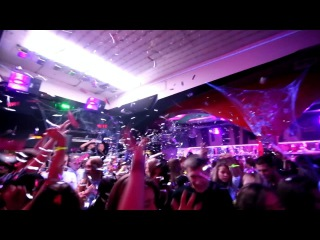 Ibiza night club WEEKEND 31 Октября-02 ноября