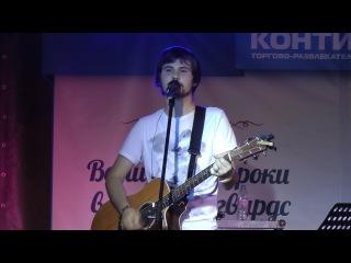Вася Обломов Парикмахер live