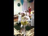 Ёлка2014 песенка про Дедушку Мороза🎄🎅