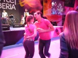Hot Salsa Festival. Dislocados & Jimmy Bosch & Herman Olivera & Sergey Kocharyan & Mariya Pavlenko