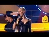 Elin Lanto - Money (Melodifestivalen 2007)