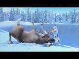 С Новым Годом!!!! Просыпайся друг - песня из рекламы кока-кола