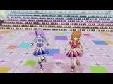 Aikatsu 3! Akari Ozora and Sumire Hikami - Let's Aikatsu! [Episode 102]