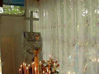 Топловский монастырь Записки неискушенного паломника 2009 год