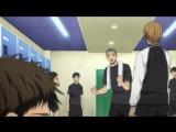 Баскетбол Куроко TV-1 8 серия