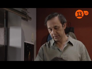 Los 80 T7 - Capitulo 12 - Completo - Canal 13