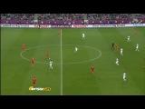 Чемпионат Европы-2012, групповой этап. Россия 4-1 Чехия