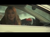 HONDA CRV- Анастасия Трегубова тест-драйв в программе Москва рулит