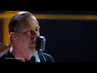Metallica - Turn The Page [Live 2009]