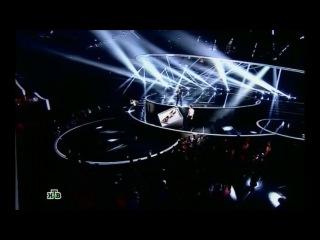 ХОЧУ V МЕЛАДЗЕ: Гриша, Толик, Дима - Песня №1