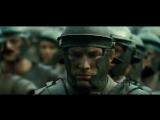 Орел девятого легиона(лучшая сцена)