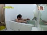 Gaki no Tsukai #1067 (2011.08.14) - Heipos Sleepover