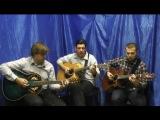 Rodeo - Apache (California Guitar Trio cover)