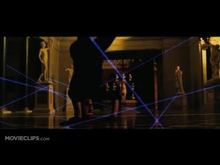 Танец Ночного Лиса из к/ф 12 друзей Оушина