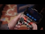 Hands-on with Mad Catz LYNX 9 at CES 2015