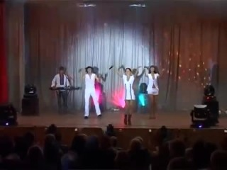 гурт Made in Ukraine-Розпрягайте хлопці коні