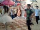 танець Дощик капає зі стріхи