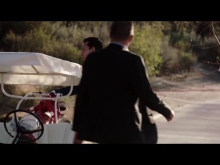 Вегас / Vegas (2012) 1x19 - Past Lives / От прошлого не уйти