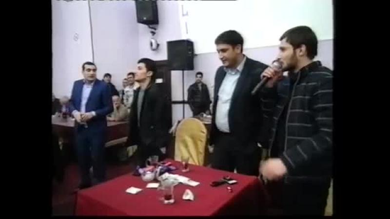 Gulaga Balabey Cavid - Milli Kinolar -2015 С,А