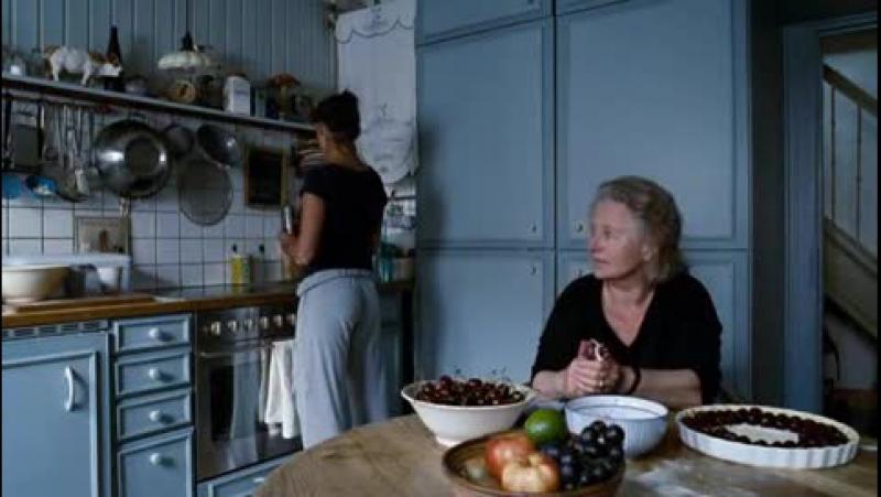 Yaşamın Kıyısında (2007)-Na ivici raja - Amazonke