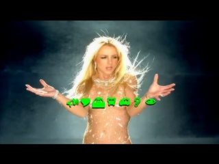 Britney Spears - Toxic (Uncut Version)