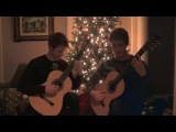 Dance of the Sugar Plum Fairy for Two Guitars